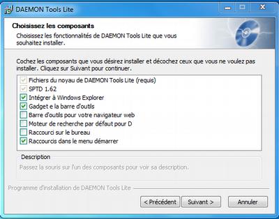 Comment monter un lecteur cd dvd virtuel ordi zen for Bureau virtuel windows 7
